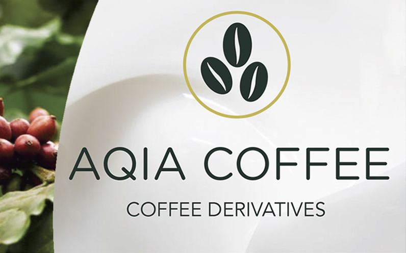 AQIA COFFEE / CAFE